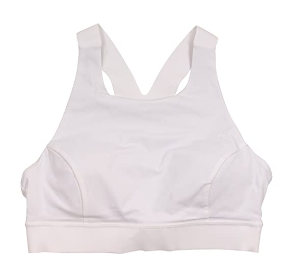 2f63b959e65 Amazon.com  Lululemon Womens Fast and Free Bra (White