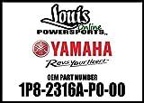 Yamaha 1P8-2316A-P0-00 Valve Complete; 1P82316AP000 Made by Yamaha