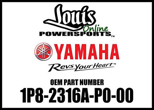 Yamaha 1P8-2316A-P0-00 Valve Complete; 1P82316AP000 Made by Yamaha by Yamaha