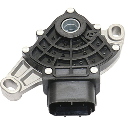 Neutral Safety Switch Connector - Neutral Safety Switch Compatible with Toyota CELICA 00-05 9 Male Terminals Blade Plug Type 1 Female Connector