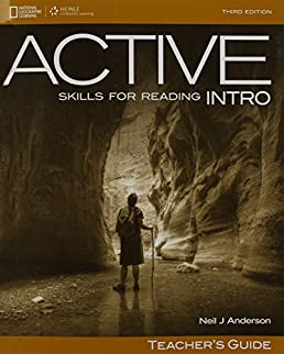 active skills for reading intro teacher s guide neil anderson rh amazon ca
