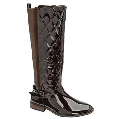 636bc538ae4 Manfield Boot FLB535 (UK 3