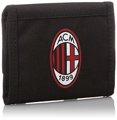 Team Black Black adidas Wallet AC AC Black Milan Wallet Milan Black AA3019 adidas AA3019 Team dTxpOB