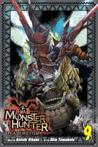 Download Monster Hunter: Flash Hunter, Vol. 9 pdf epub