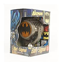 Metal Die Cast Bat Signal