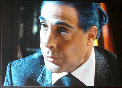 stanley-tucci-signed-autograph-hunger-games-caesar-flickerman-close
