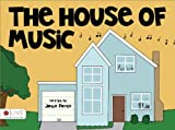 The House of Music, Janis Parks, 1620244373