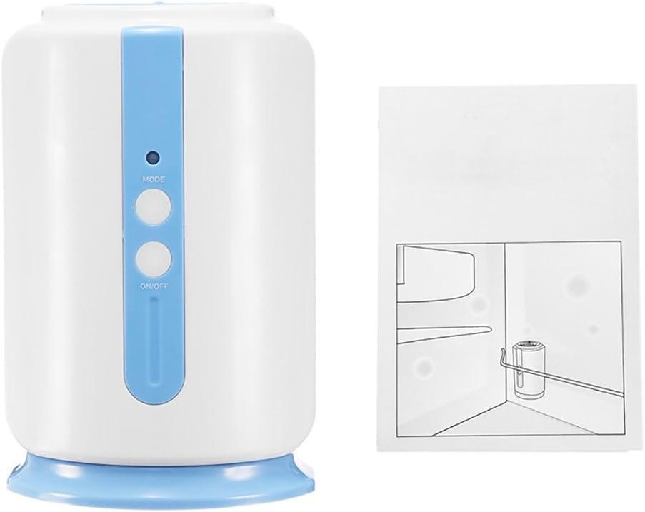 Esterilizador de ozono para Nevera Purificador de aire dc5v ...