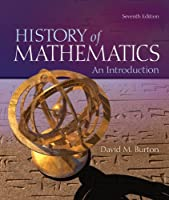The History of Mathematics: An Introduction, 7th Edition Front Cover