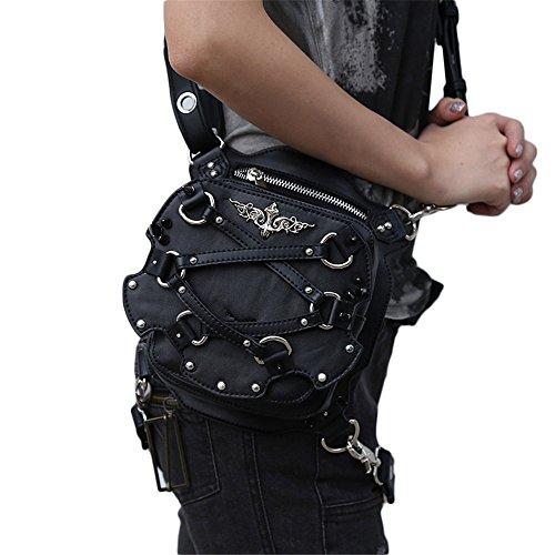 Gothic Waist Bag Pack