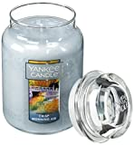 Yankee Candle Company Crisp Morning Air Large Jar Candle