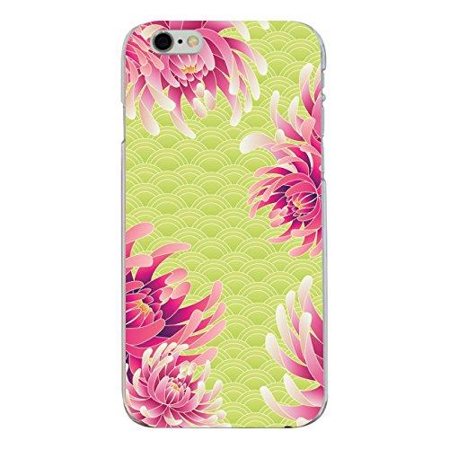 """Disagu Design Case Coque pour Apple iPhone 6s Housse etui coque pochette """"Asian-Flowers"""""""