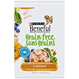 Best Dog Food Dries - Purina® Beneful® Grain Free Dry Dog Food Review