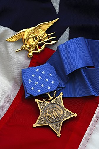 navy seal medal - 2