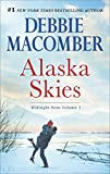 Alaska Skies: Brides for Brothers\The Marriage Risk (Midnight Sons)