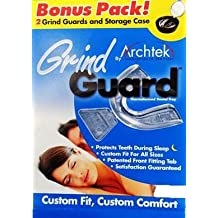 2 for 1 Bonus Pack! Grind Guard - Relieves Symptoms Associated with Teeth Grinding