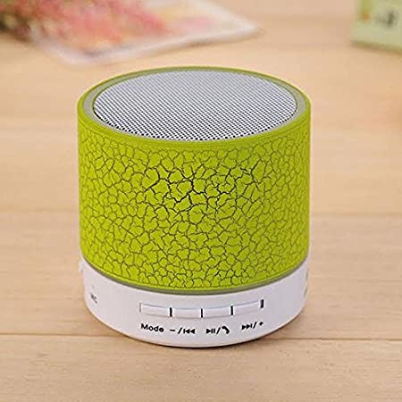 Review Portable Bluetooth Speaker TORRES