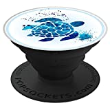 Awayk Turtle PopSockets Stand for Smartphones and Tablets