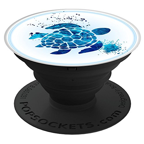 Awayk Turtle PopSockets Stand for Smartphones and Tablets by Awayk