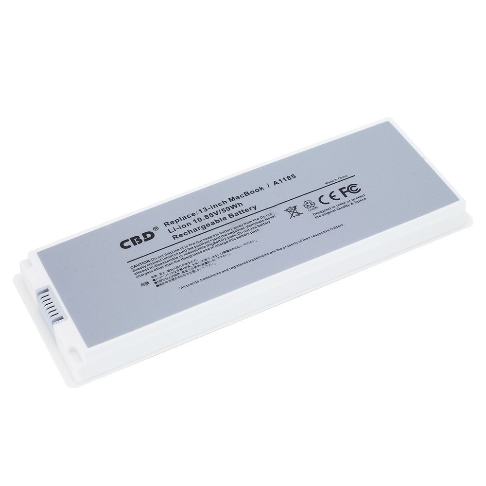 Replacement Battery for Apple MacBook 13