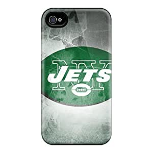 New Arrival Premium 4sCase Cover For Iphone (new York Jets)