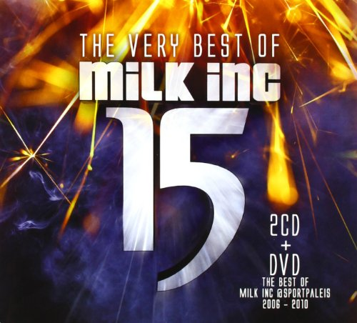 Milk Inc. - Milk Inc. 15 - Zortam Music