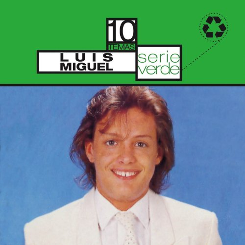 Serie Verde- Luis Miguel