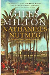 Nathaniel's nutmeg: how one man's courage changed the course of history Paperback