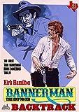 Bannerman the Enforcer 21: Backtrack (A Bannerman Western)