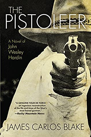 book cover of The Pistoleer