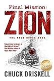Final Mission: Zion - A World War 2 Thriller (English Edition)