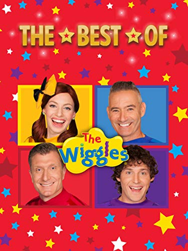 The Wiggles: The Best of The Wiggles (The Best Of The Wiggles)