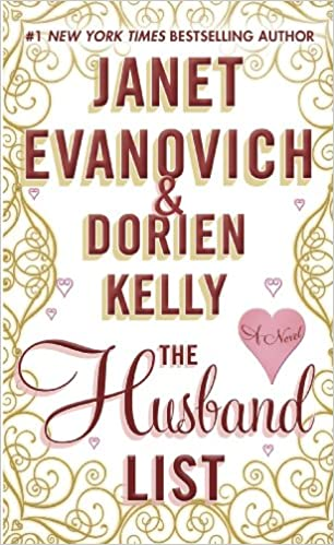 Dorien Kelly, Janet Evanovich - The Husband List Audiobook Free