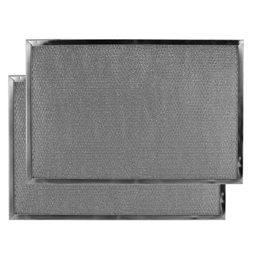 Broan S99010300 Aluminum Filter Kit for Hood, 36''