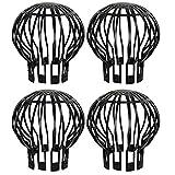 ORIGINAL Down Pipe Gutter Balloon Guard Filter - Pack of 4