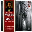 Mass 5 in a Flat Major / Offertory: Intende Voci