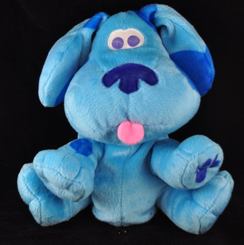 fisher price stuffed dog - 4