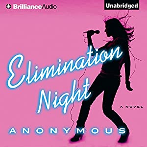 Elimination Night Audiobook