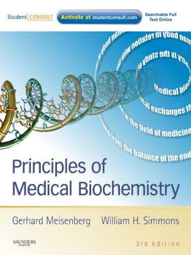 Principles of Medical Biochemistry Pdf