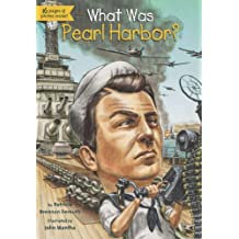 What Was Pearl Harbor? (What Was?)