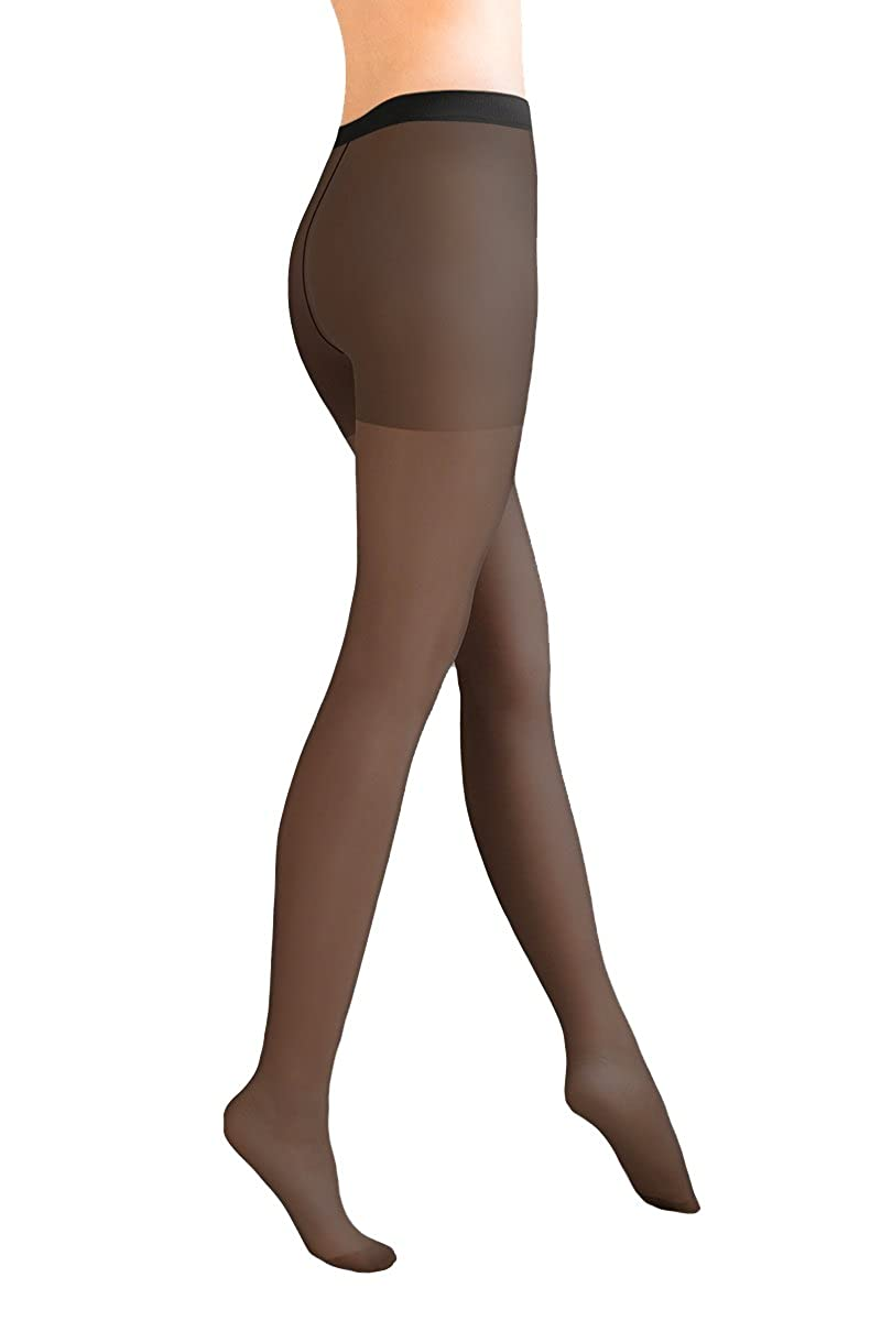 24d5eb8ae Classic semi-opaque tights sizes Small-XX-Large multipacks by Aurellie   Amazon.co.uk  Clothing