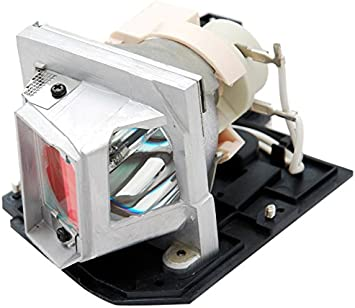 Replacement for Lg Electronics Rl-ja21 Bare Lamp Only Projector Tv Lamp Bulb by Technical Precision