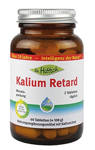 Kalium von Dr. Hettich