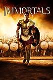 DVD : Immortals