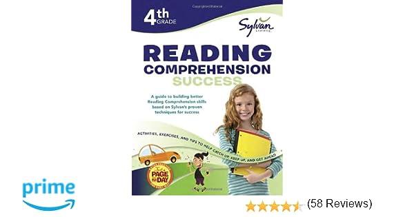 Amazon.com: 4th Grade Reading Comprehension Success: Activities ...