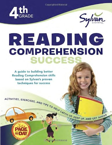 Amazon.com: 4th Grade Reading Comprehension Success: Activities ...
