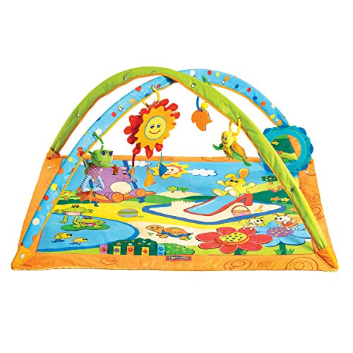 Gymini Lights (Tiny Love Sunny Day Gymini Activity Play Mat)