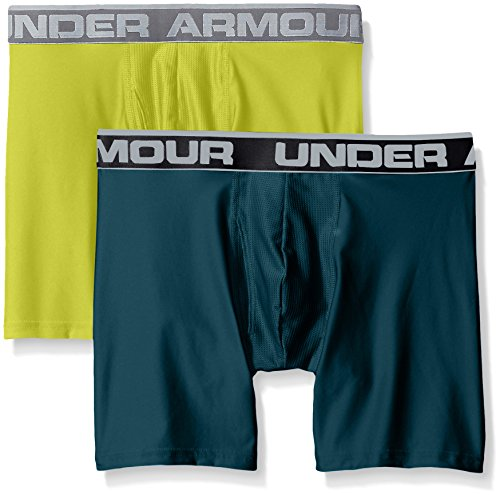inch Of Boxer Armour Jock Arden O 2 Under 6 pack Men's Series Green z1OTwXq