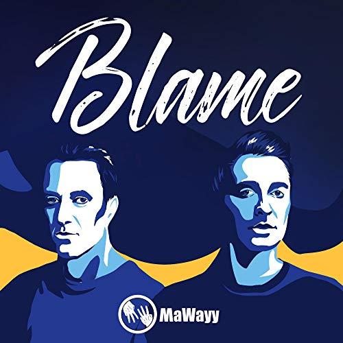 MaWayy 'Blame' ile ilgili görsel sonucu