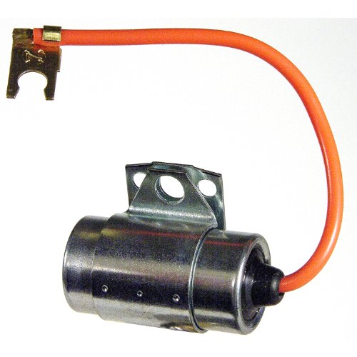 ACDelco D204 Professional Ignition - Skylark Coil Pickup Buick